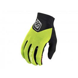 Troy Lee Designs Ace 2.0 Glove 2019 Flo Yellow Xl