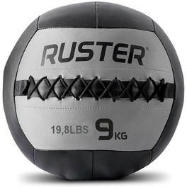 Ruster Wall Ball Elemental 9 Kg