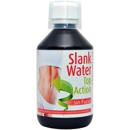 Reddir Slank Water Top Action S F 250 Ml
