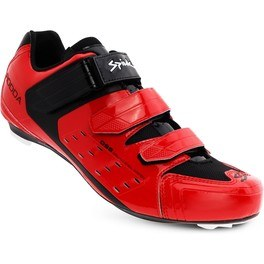 Spiuk Rodda Road Shoes rojo