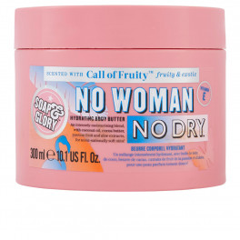 Soap & Glory No Woman No Dry Hydrating Body Butter 300 Ml Unisex