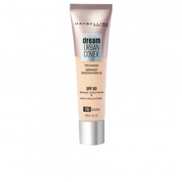 Maybelline Dream Urban Cover Full Coverage Spf50 116-sesame 30 Ml Mujer