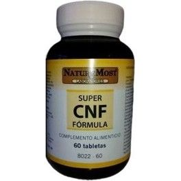 Naturemost Super Cnf Formula 60 Tab