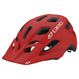 Giro Fixture 2021 Matte Trim Red