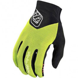 Troy Lee Designs Ace 2.0 Glove 2019 Flo Yellow S