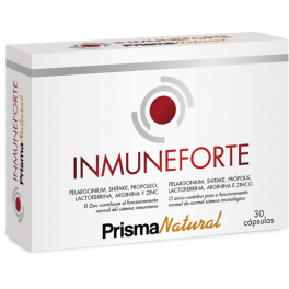 Prisma Natural InmuneForte 30 caps