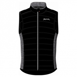 Spiuk Sportline Chaleco Keeper Hombre Negro