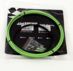 Msc Kit Fundas De Freno 5 Mmx3m Verde