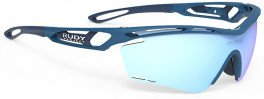 Rudy Project Tralyx Pacific Blue Matte Multilaser Ice