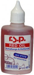 R.s.p. Aceite R.s.p Red Oil 50 Ml