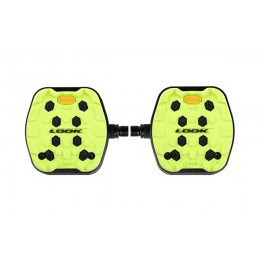 Look Pedal Trail Grip Lime