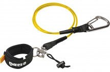 Mares Lanyard Freediving W/snap Release