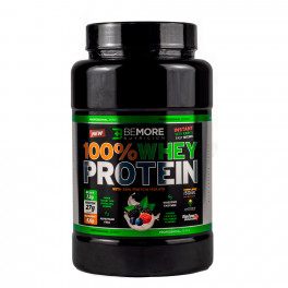 Bemore Nutricion  100% Whey Protein Professional 1 Kg