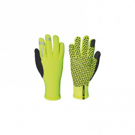 Wowow Guantes Largos Morning Breeze Amarillo
