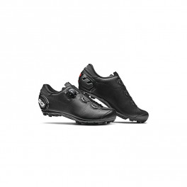 Sidi Zapatillas Mtb Speed Negro