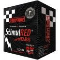 Nutrisport StimulRed Tabs Masticables 8 packs x 4 comp