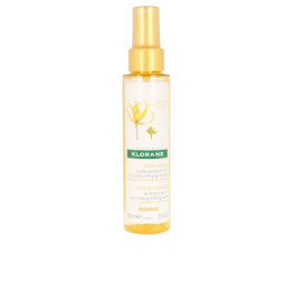 Klorane Sun Radiance Protective Oil With Ylang-ylang 100 Ml Unisex