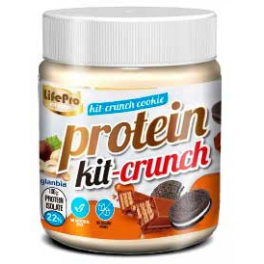 Life Pro Fit Food Protein Cream Kit Crunch 250g