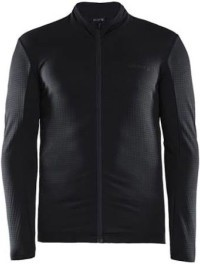 Craft Ideal Thermal Jersey M Negro