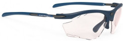 Rudy Project Lentes Stratofly  Impactx™ Photochromic 2black