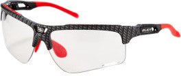Rudy Project Keyblade Carbonium Impactx™ Photochromic 2 Red