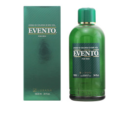 Luxana Evento Acqua Di Colonia 1000 Ml Unisex