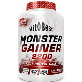 VitOBest Monster Gainer 2200 3,5 kg