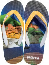 Mares Chanclas Life Limited 6 Pares 5 Terre