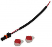 Lupine Taillight Cable Bosch Incl. Scotchlok Y-connectors