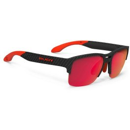 Rudy Project Spinair 58 Water Sports Carbonium Polar 3fx Hdr Multilaser Red