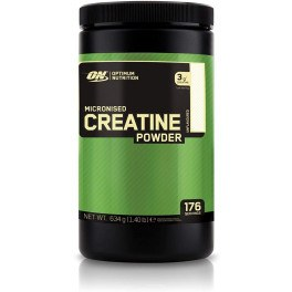 Optimum Nutrition Proteína On Creatina Powder 600 gr