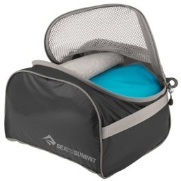 Sea To Summit Bolsa Packing Cell M Negro - Gris