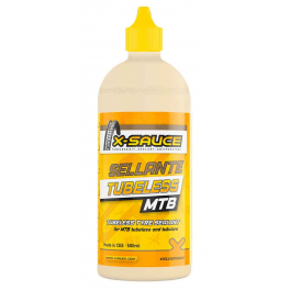 X-sauce X-sauce Botella Sellante Tubeless 500 Ml