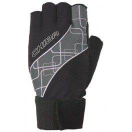 Chiba Lady Proactive Gloves -Gris