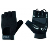 - Chiba Guantes Fit Gloves - Negro S