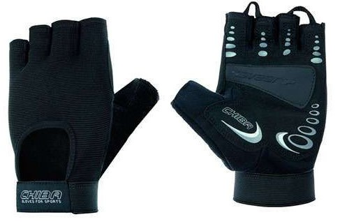 Chiba Fit Gloves-Negro