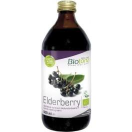 Biotona Saúco Elderberry Conc 500ml