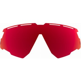 Rudy Project Lentes Defender Impactx™ Photochromic 2laser Red