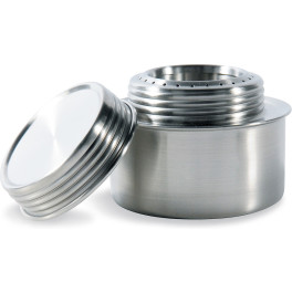 Tatonka Alcohol Burner Depósito Alcohol Inox