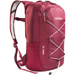 Tatonka Baix 15 Active Pack Rojo Burdeos