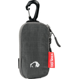 Tatonka Bottle Pouch Porta Envases Titan Grey