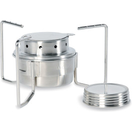 Tatonka Burner Set Quemador Alcohol Inox