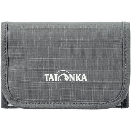 Tatonka Folder Billetero Titan Grey