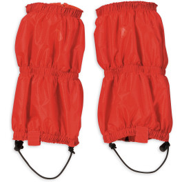 Tatonka Gaiter Ripstop Short Light Polainas Rojo