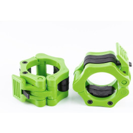 Bodytone Collars For Bar Automatic (pair) 50mm Crossfit
