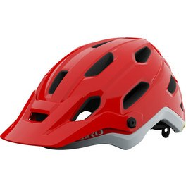 Giro Casco Source MIPS Rojo-Blanco
