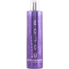 Abril Et Nature Color Shampoo 250 Ml Mujer