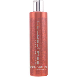 Abril Et Nature Rehydration Shampoo 250 Ml Mujer