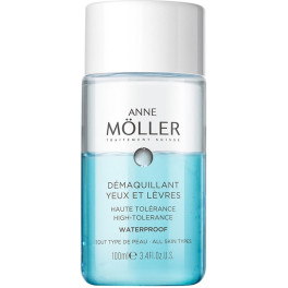 Anne Moller Démaquillant Yeux & Lèvres Waterproof 100 Ml Mujer