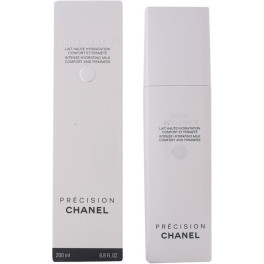Chanel Body Excellence Lait Haute Hydration 200 Ml Mujer